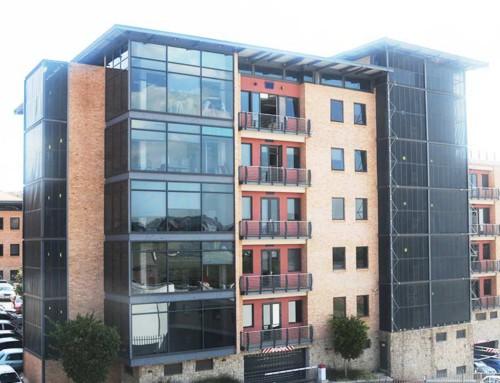 Quadrum Office Park Constantia Kloof